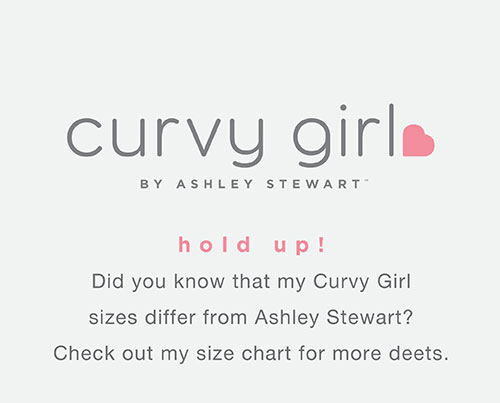 Curvy Girl by Ashley Stewart. Shop Now
